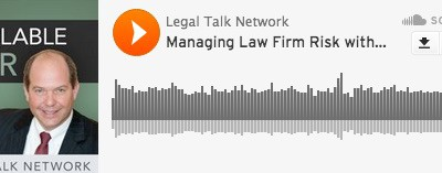 Managing Law Firm Risk with Rules-Based Docketing (LegalTalk Network)